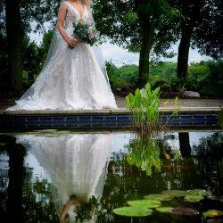 Estate at Sunset Farms Wedding