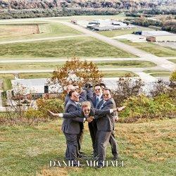 Lunken Airport Wedding Photo
