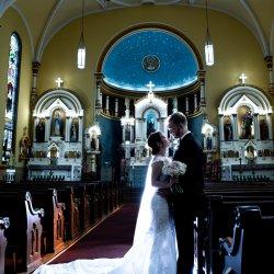 St Rose Wedding Photographer