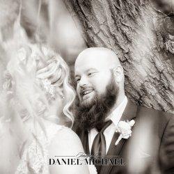 Couple Portrait Wedding