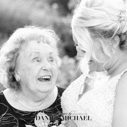 Grandmother and Bridal Portrait