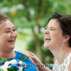Bridesmaid Fun Wedding Photog