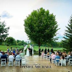 Heritage Club Wedding ceremony