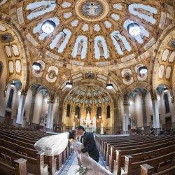 Holy Family Wedding Photographer