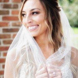 Bridal Portrait Wedding