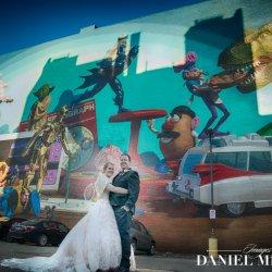 Toy Story Wedding Photography