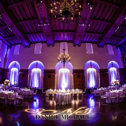 Cincinnati Club Wedding Photographer