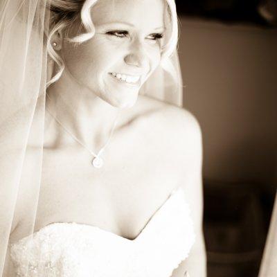 Bridal Portrait Photography Cincinnati