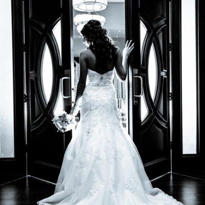 Wedding Photography Bridal Photos