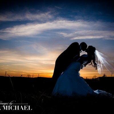 Sunset Wedding Photographers