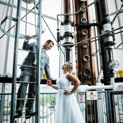 Wedding Photographers in Cinci