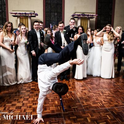 The Bell Event Center, cincinnati wedding photography