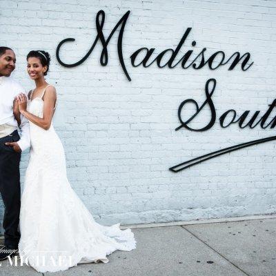 Madison South Wedding Photography