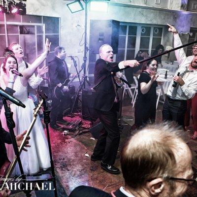 the vault, wedding photography, martini affair