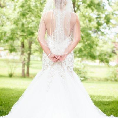 Wedding Portrait Photography