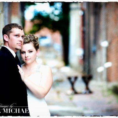 Dramatic Wedding Photographer
