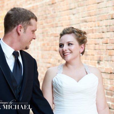 Natural Wedding Photography Cincinnati