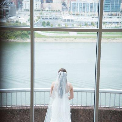 Marriott Rivercenter Wedding Photographer