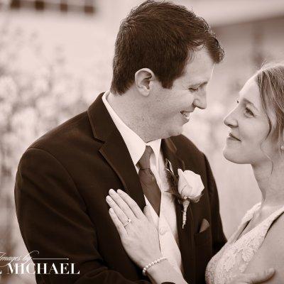 Loving Wedding Photography