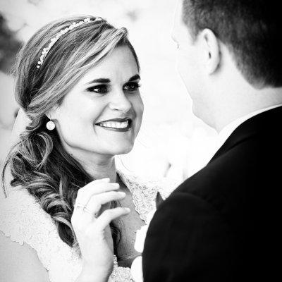 Happy Wedding Photography
