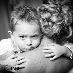 Kids Wedding Photos