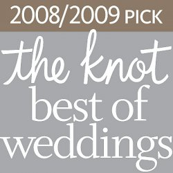Daniel Michael Best of The Knot Award 2008-2009
