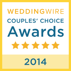 Daniel Michael Wedding Wire Couples Choice 2014