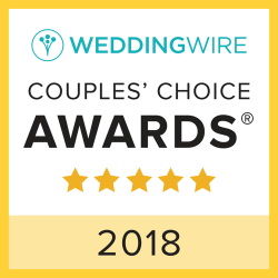 Daniel Michael Wedding Wire Couples Choice 2018