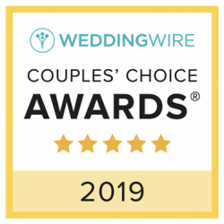 Daniel Michael Wedding Wire Couples Choice 2019