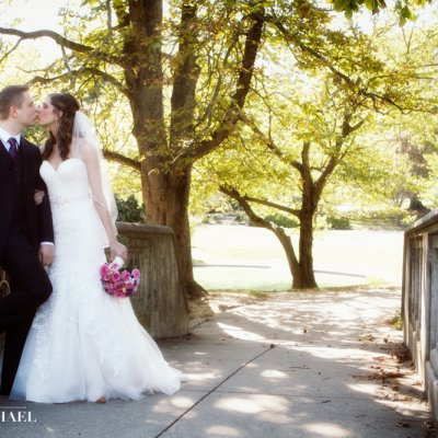 Eden Park Wedding Photography