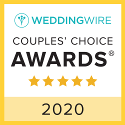 Daniel Michael Wedding Wire Couples Choice 2020
