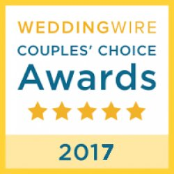 Daniel Michael Wedding Wire Couples Choice 2017