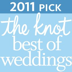 Daniel Michael Best of The Knot Award 2011