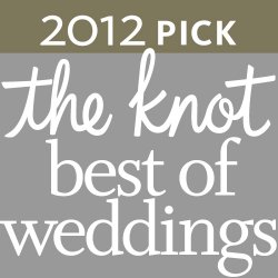 Daniel Michael Best of The Knot Award 2012