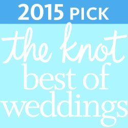 Daniel Michael Best of The Knot Award 2015