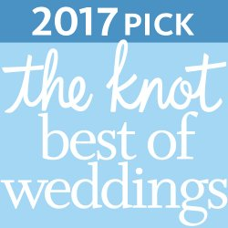 Daniel Michael Best of The Knot Award 2017