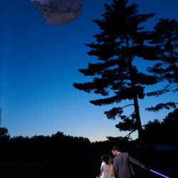 Star Wars Return of the Jedi Wedding