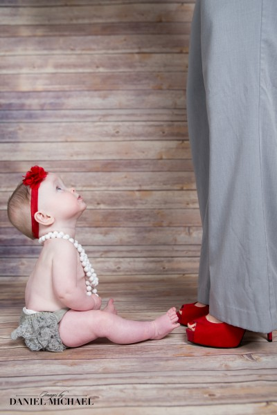 Baby Portraits, Cincinnati Portraits, Infant Photos