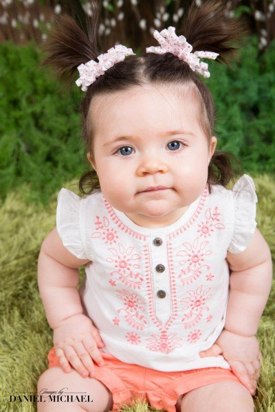 Baby Portraits, Portrait Photography Cincinnati