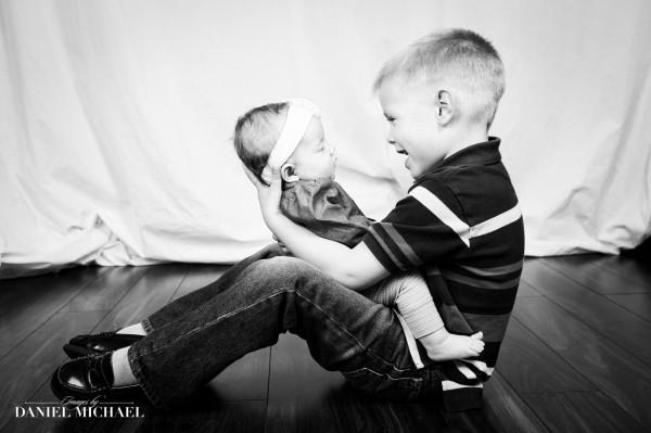 Children Photographers, Cincinnati Ohio Photography, Studio Portraits