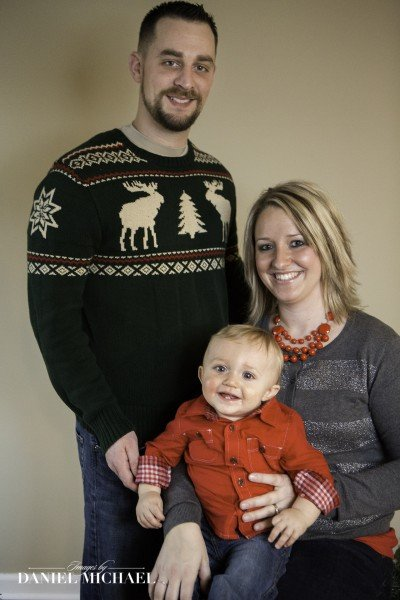 Christmas Family Photographers