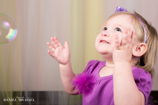 Easter Portraits, Toddler Easter Photographers, Cincinnati Photography