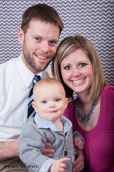 Cincinnati Portrait Photography, Easter Portraits, Baby Photographers