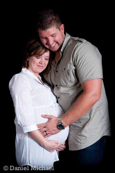 Cincinnati Maternity Photographers
