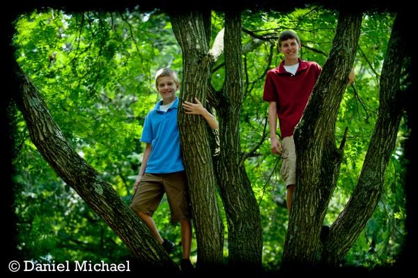 Cincinnati Photography Seniors