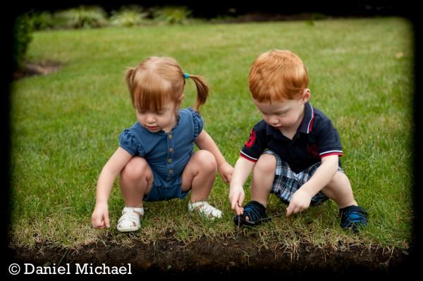 Cincinnati Photography Children\'s Photos