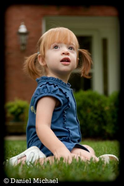 Cincinnati Photography Children\'s Pictures