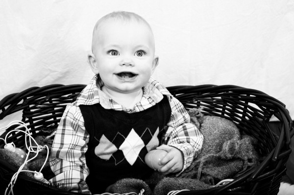Cincinnati Family Portraits, Portrait Photography, Infant Photographers