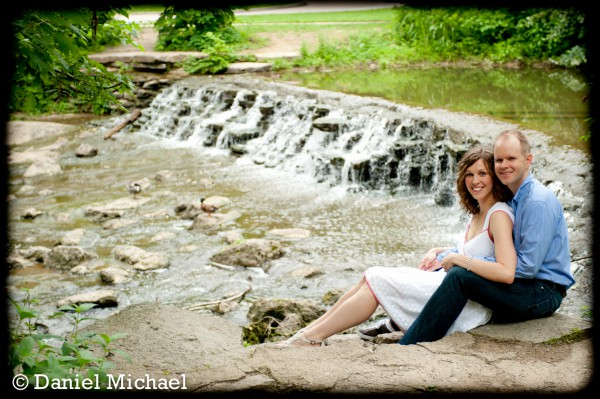Cincinnati Wedding Photography Engagement