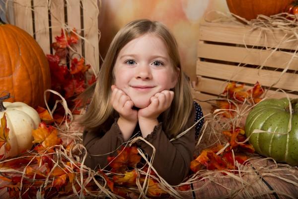 Halloween Photography, Kids Portraits, Cincinnati Portraits